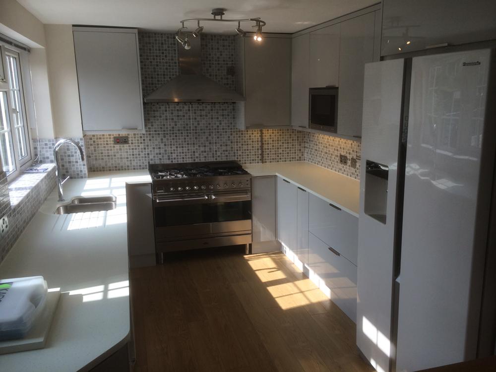 Gallery And Testimonials Kitchen Design Hertfordshire
